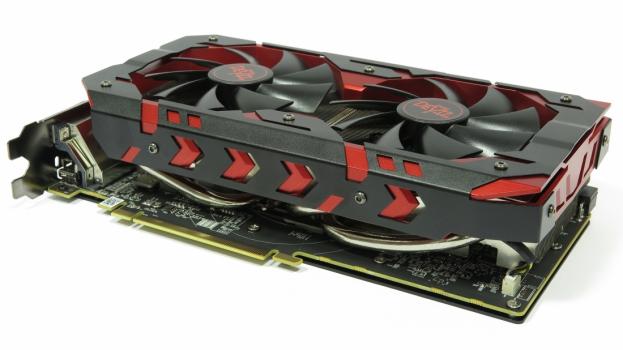 AMD Radeon RX590