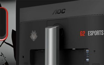 AOC G2590PX/G2 Gaming-Monitor