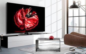 Hisense OLED-TV (Bild: Hisense)