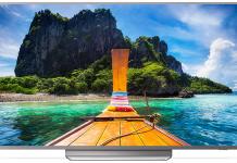 Philips Professional TV