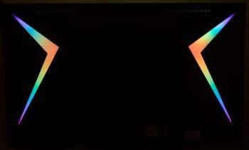 RGB-Beleuchtungen Motiv 1