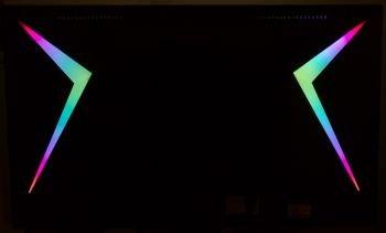 RGB-Beleuchtungen Motiv 3