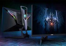GIGABYTE AORUS AD27QD Gaming Monitor