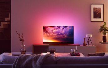 Philips OLED TV 854