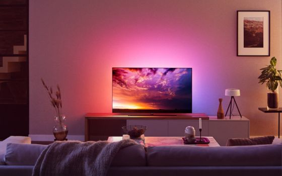 Philips OLED TV 854