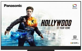 OLED TV-Modelle der GZW2004 Serie