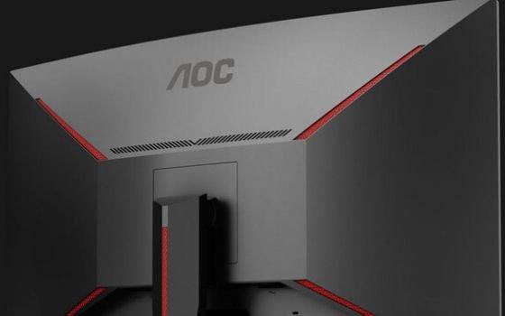 AOC CQ32G1 (Bild: AOC)