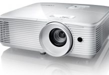 Optoma HD29H (Bild: Optoma)