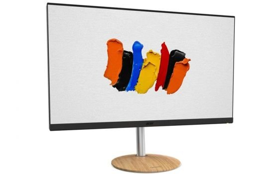 Acer ConceptD CM7321K (Bild: Acer)