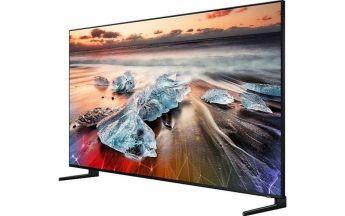 Samsung GQ98Q950R (Bild: Samsung)