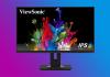 ViewSonic VG2755-2K (Bild: ViewSonic)