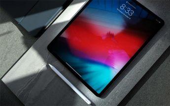 iPad ( Francois Hoang)