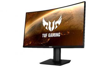 ASUS TUF Gaming VG32VQ (Bild: ASUS)