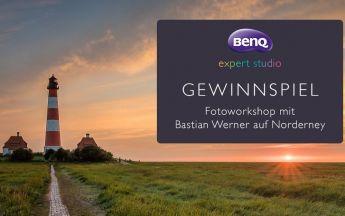 BenQ-Fotowettbewerb (Bild: BenQ)