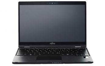 Fujitsu Lifebook U939X (Bild: Fujitsu)