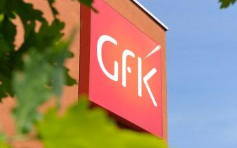 GfK-Logo (Bild: GfK)