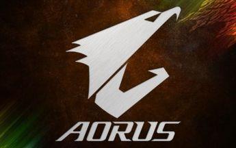 Gigabyte Aorus Logo (Bild: Gigabyte)