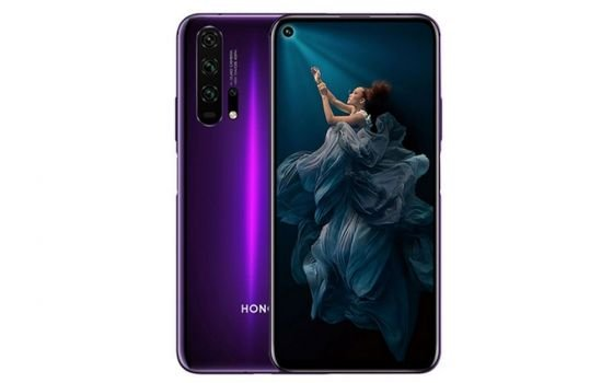 Honor 20 Pro (Bild: Honor)