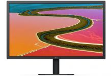 LG UltraFine 4K 2019 (Bild: Apple)