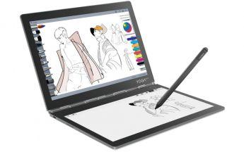 Lenovo Yoga Book C930 (Bild: Lenovo)