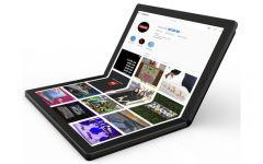 Lenovos faltbares ThinkPad (Bild: Lenovo)