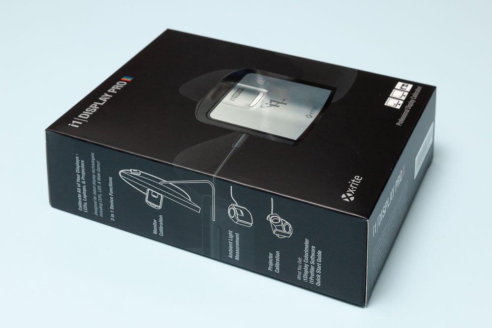 Lesertest i1Display Pro: Kalibrierung mobiler Geräte - Prad de