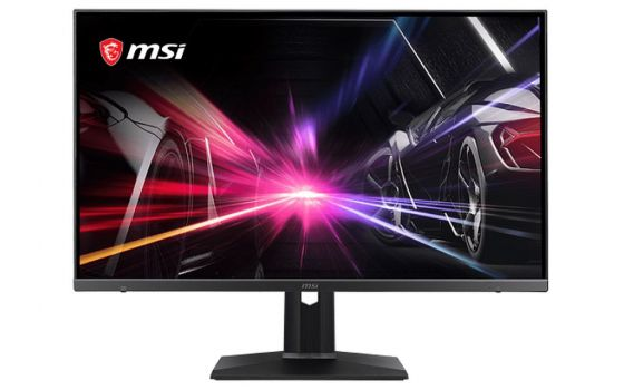 MSI Optix MAG271R (Bild: MSI)