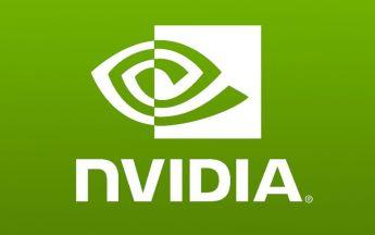 NVIDIA-Logo (Bild: NVIDIA)