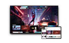 Neuauflage der Apple-TV-App (Bild: Apple)