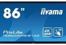 iiyama TE8603MIS (Bild: iiyama)