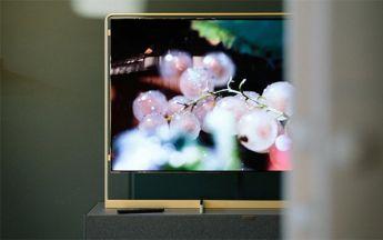 Top 10 Bestenliste Fernseher (Bild: Loewe Technologies)