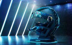 Acer Predator Thronos (Bild: Acer)