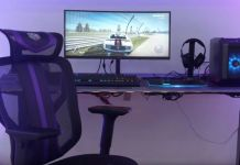 Cooler Master Gaming-Display (Bild: Cooler Master)