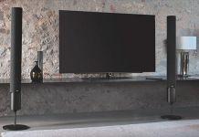 Top 10 Fernseher 65 Zoll (Bild: Loewe Technologies)