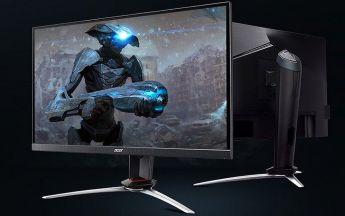 Acer Nitro XV273X (Bild: Acer)