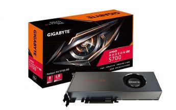 Gigabyte Radeon RX 5700 (Bild: Gigabyte)