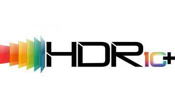 HDR10+-Logo (Bild: Panasonic)