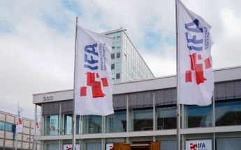 IFA Innovations Media Briefing (Bild: IFA)