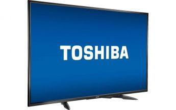 Toshiba 55LF711U20 (Bild: Amazon.com)