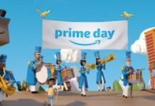 Prime Day (Bild: Amazon)