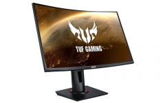 ASUS TUF Gaming VG27VQ (Bild: ASUS)