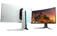 Alienware AW3420DW (Bild: Dell)