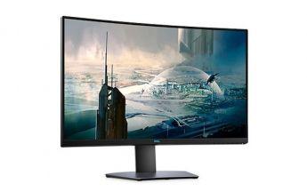 Dell S3220DGF (Bild: Dell)