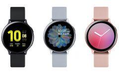 Samsung Galaxy Watch Active2 (Bild: Samsung)
