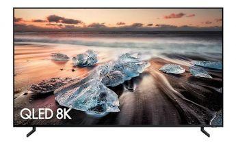 Samsung QE65Q900R (Bild: Samsung)