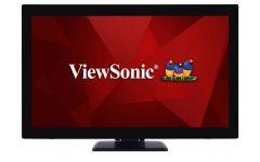 ViewSonic TD2760 (Bild: ViewSonic)