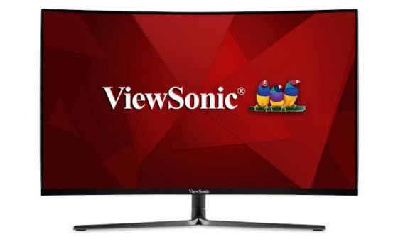 ViewSonic VX3258-PC-MHD (Bild: ViewSonic)