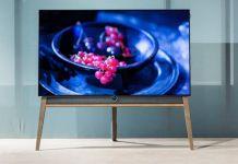 Top 10 Bestenliste 75 Zoll Fernseher (Bild: Loewe Technologies)