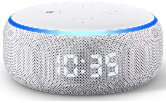 Amazon Echo Dot 3. Generation (Bild: Amazon)