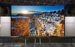 Sony CLED-Displays (Bild: Sony)